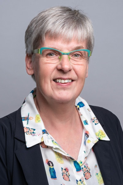 Marijke van Ewijk