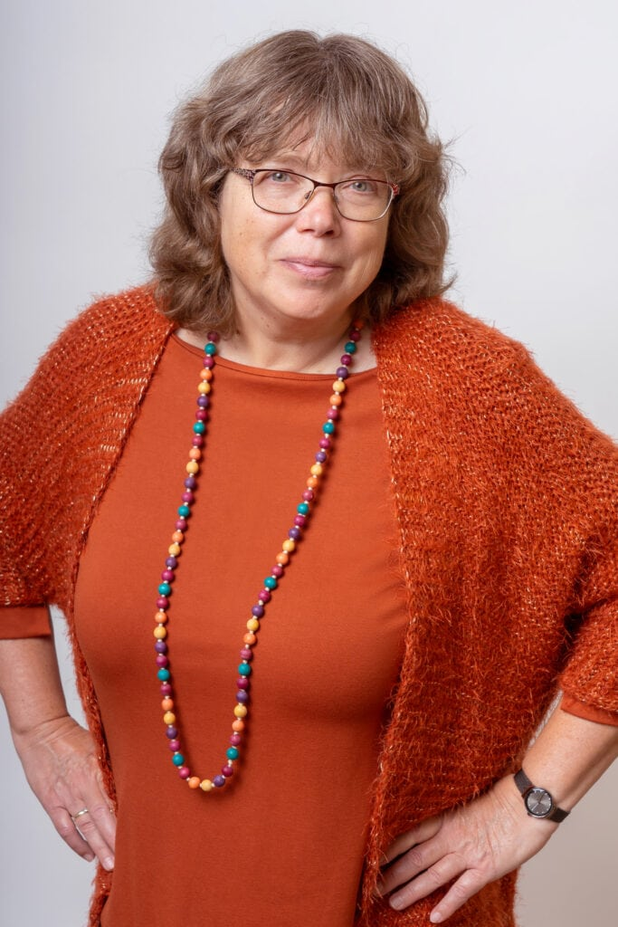 Marianne Kerkhof