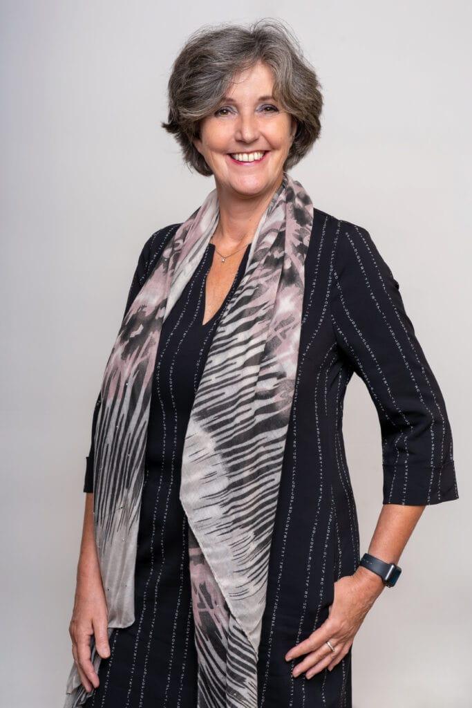 Marion Bollongino