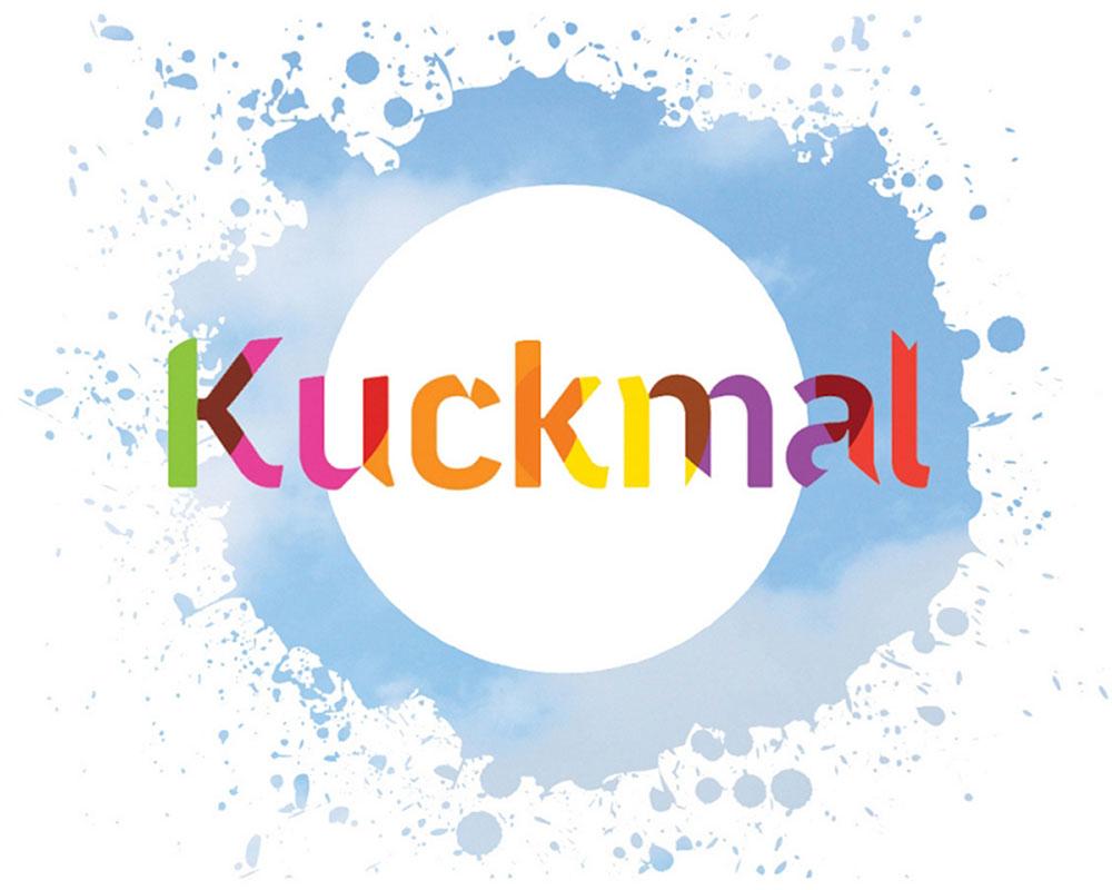 Karen_Smid_Lesemann_Kuckmal_Logo