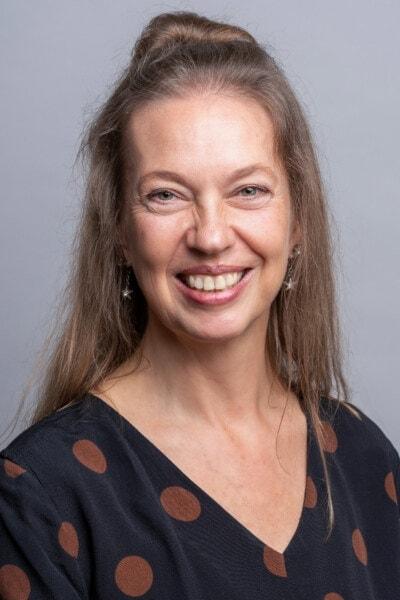 Frouke Tigchelaar