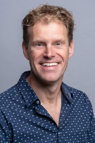 Michel Leussink