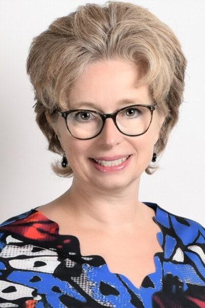 Sandra Dwars