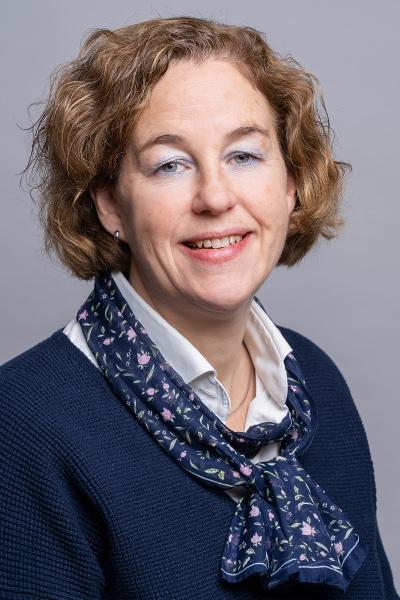 Christine Klaren